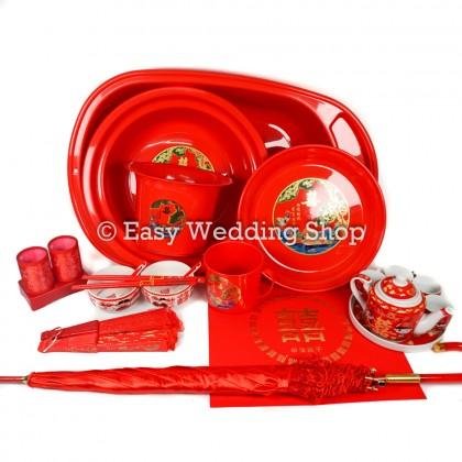 Bride's Dowry Package 2 嫁妆配套 (二)