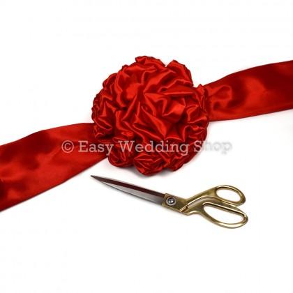 Opening Cutting Ceremony (Per Pax) 剪彩绣球配套(单人价钱)