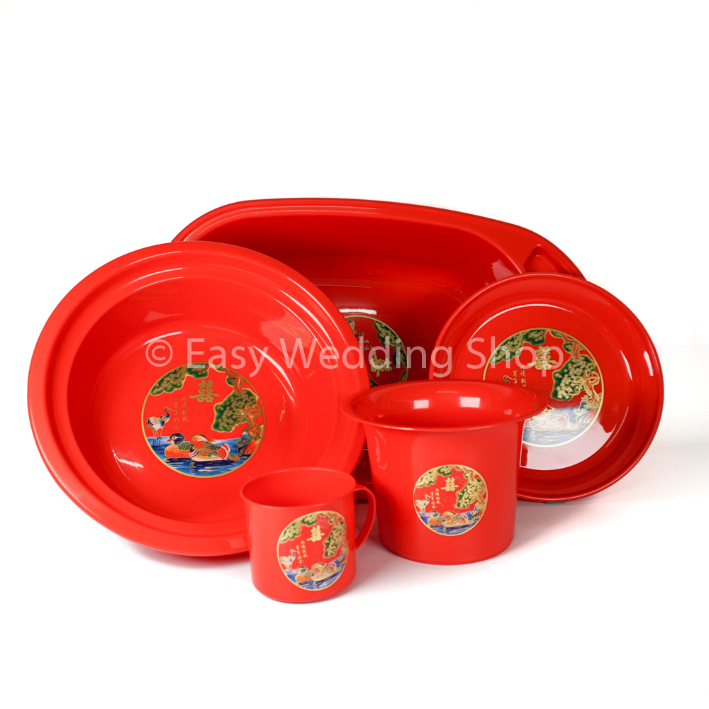 Potty Set 子孙桶